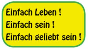 Lebensphilosophie - Christliche Lebensberatung Augsburg